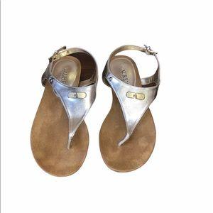 Ralph Lauren Being Kacy Thong Sandals Size 8.5